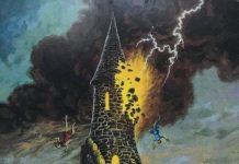 Tårnet DruidCraft l